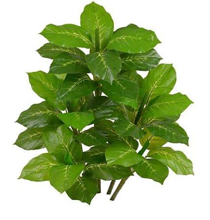 Planta Artificial Árvore Philo Real Toque X42 90cm