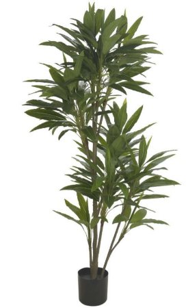 Planta Artifical A.Dracena Real Toque X238 (1,9m)