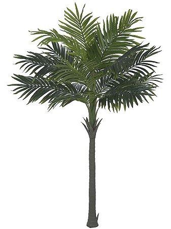 Planta Artificial A Palmeira Real Toque - X15 1,8m