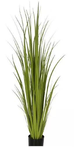 Planta Árvore Artificial Grass Verde 1,5m