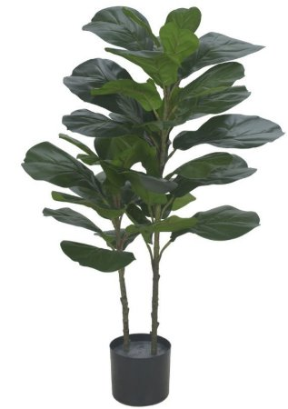 Planta Artificial A.Ficus Lyrata Real Toque X42 (1m)