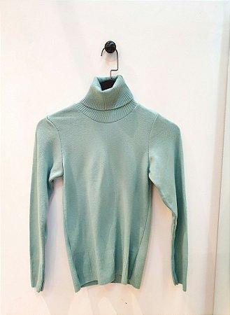 Blusa Cacharrel Birma Azul Tiffany