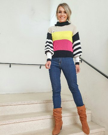 Jeans One  Size  Lavagem 1 ( mais escura)