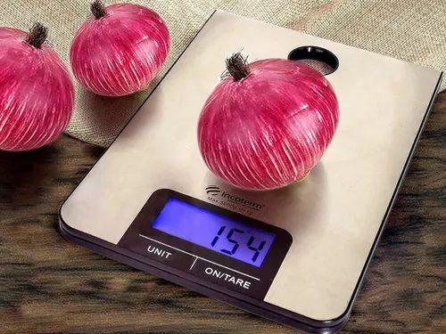 Balança digital de 0 a 5 kg Incoterm