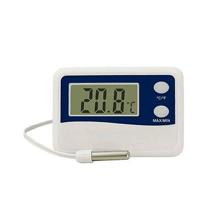 Termômetro Máxima E Mínima Incoterm 7424 | À Prova D'água |2m