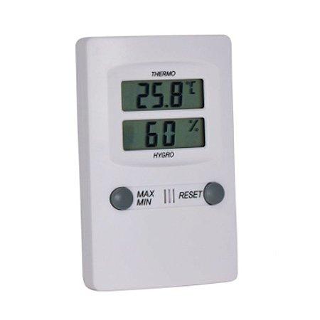 Termo-Higrômetro Digital Incoterm 7429 – sem cabo extensor