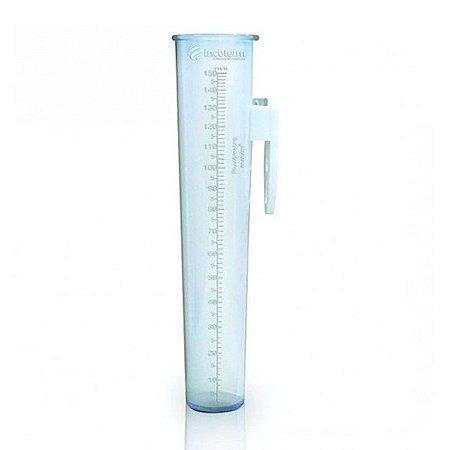 Pluviômetro Analógico 0 A 150mm Incoterm