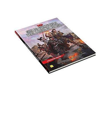 D&D: Guia do Aventureiro para a Costa da Espada