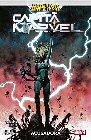 Capitã Marvel vol.04