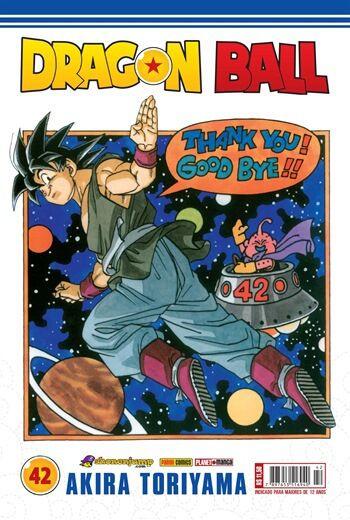 Dragon Ball - 42