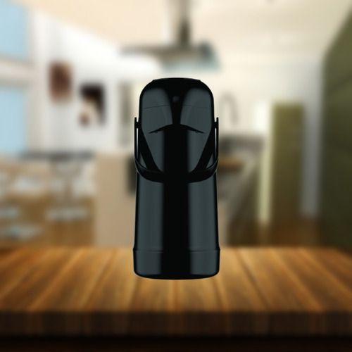 Garrafa Térmica 500ml Pressão Magic Pump Termolar Chá Café
