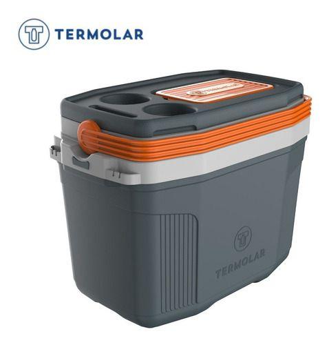 Caixa Térmica Cooler Suv 20 Litros Termolar