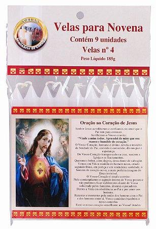 Novena - Sagrado Coração de Jesus