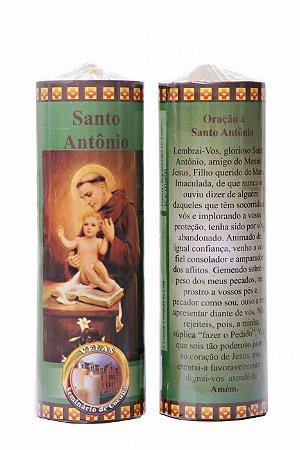 Vela 7 Dias - Santo Antônio
