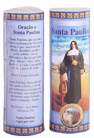 Vela 7 Dias - Santa Paulina