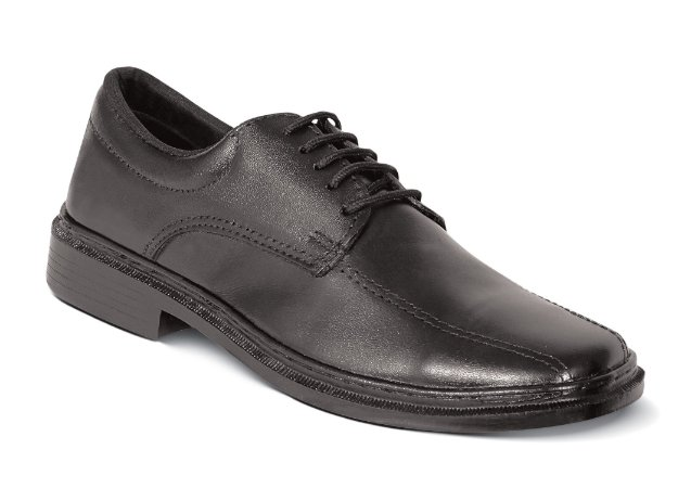 Sapato Social De Segurança Social 727 S Ca 44318