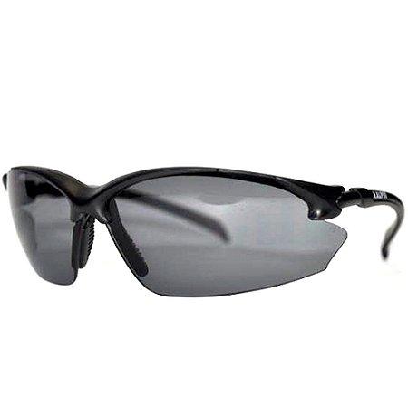 Óculos De Segurança Kalipso- Capri Cinza Ca 25174