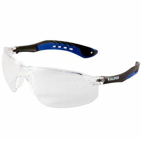 Óculos De Proteção Kalipso Jamaica Incolor
