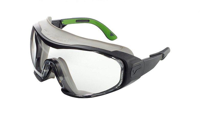 Óculos De Proteção A Impacto Univet Epi