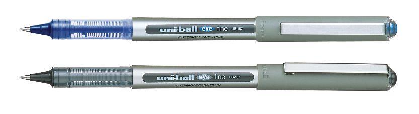 Caneta Rolleball Eye Fine UB-157 Uniball
