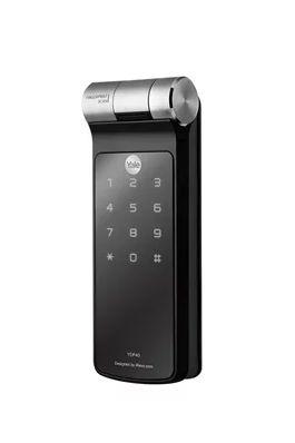 Fechadura Digital YDF 40 RL com Biometria e Senha