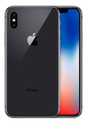 (Semi Novo) iPhone X 256GB (Encomenda, 10 Dias úteis.)