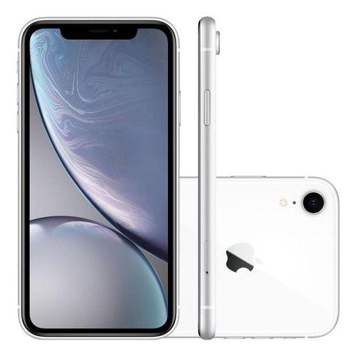 (Lacrado) iPhone Xr 64GB (Encomenda, 10 Dias úteis.)