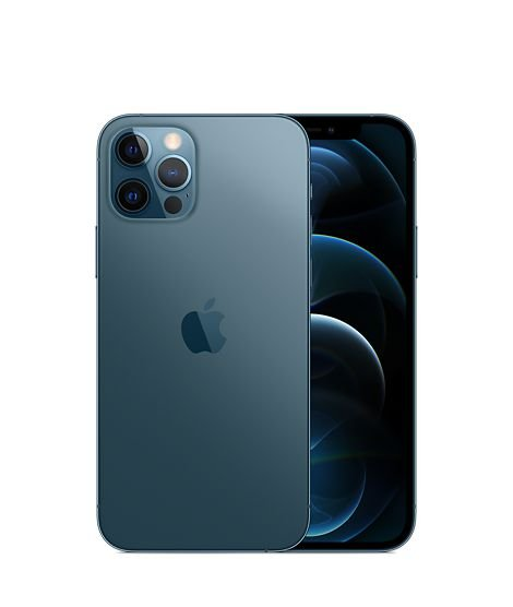 Iphone 12 Pro 128GB (Lacrado, Sob Encomenda)