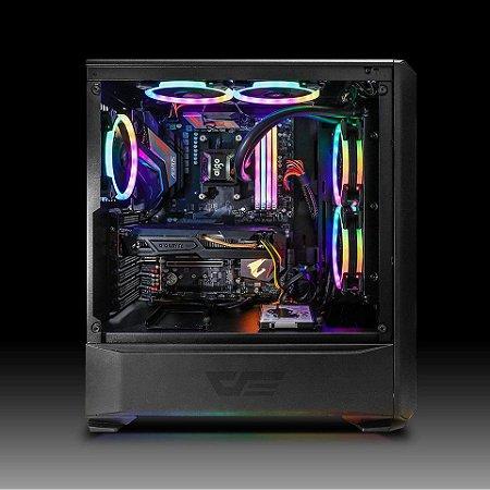 Cooler Refrigeração RGB DDR12 Individual (PRONTA ENTREGA, 2 Dias úteis)