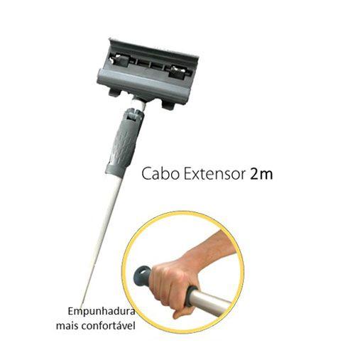 Cabo Extensor Telescópico Mirox 2 x 100cm - Mirka