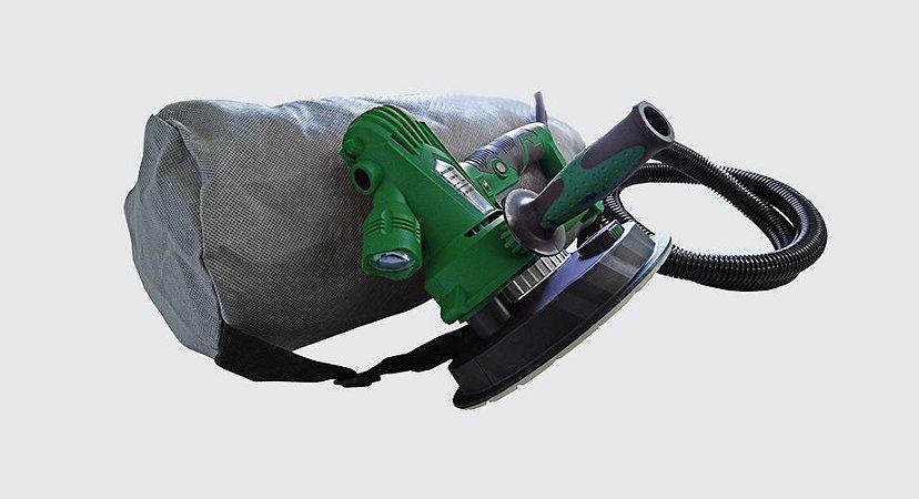"""Lixadeira De Mão Para Parede LXM-CS 180mm 7"""" 8002 220v - Nauber"""