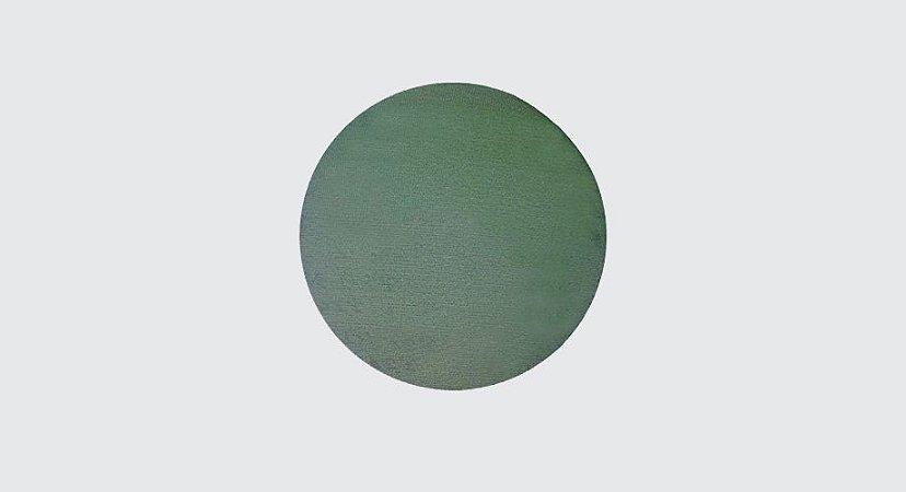"""Pacote de Lixa Pronet 7"""" 185mm G240 C/ 5un - Nauber"""