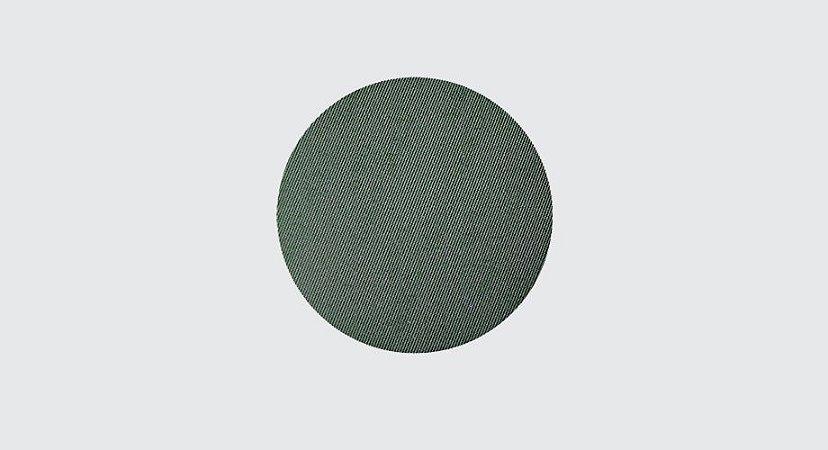 """Pacote de Lixa Pronet 7"""" 185mm G80 C/ 5un - Nauber"""