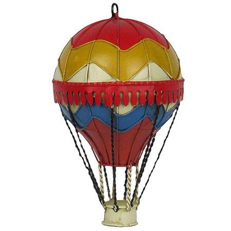 Balão Decorativo Estilo Retro