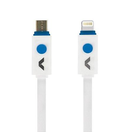Cabo de dados USB LED - USB Tipo C