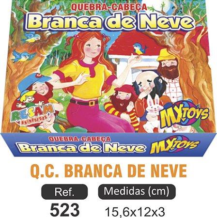 BRINQUEDO QC BRANCA DE NEVE