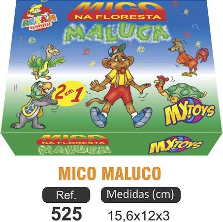 BRINQUEDO MICO MALUCO