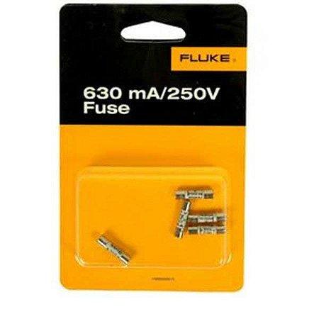 Fusível 630mA/250V – Fusível para Multímetros Fluke
