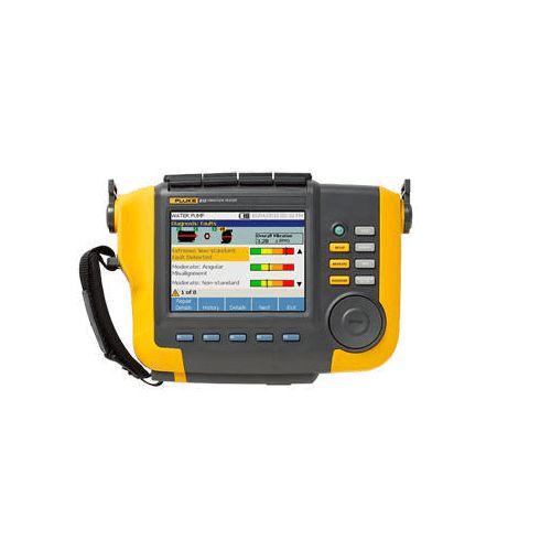 Fluke 810 - Analisador / Testador de vibrações