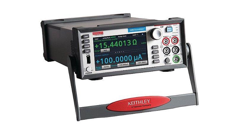 Keithley 2450 -SourceMeter®