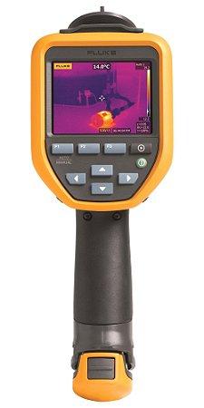 Fluke TiS60+ Câmera Termográfica – Resolução 320×240 – Medição de -20ºC a +400ºC
