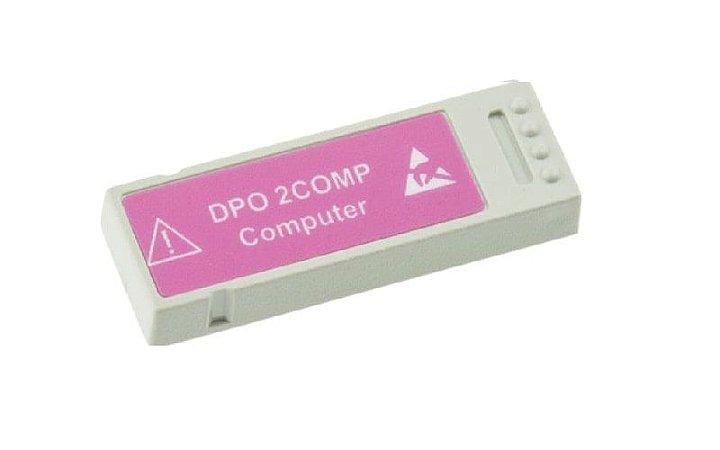 Tektronix DPO2COMP – Módulo de depuração e análise de comunicações RS232/485/UART para osciloscópios DPO/MSO2000