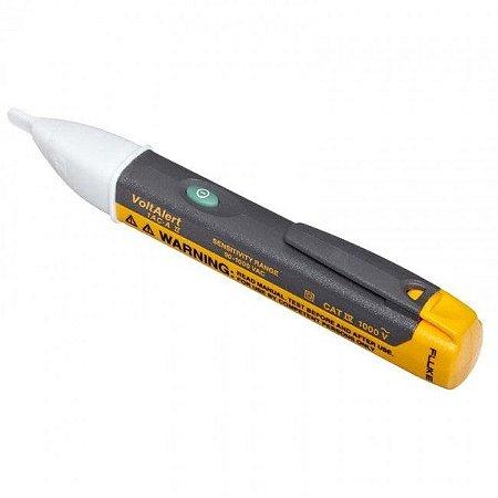 Fluke 1AC II VoltAlert® – Caneta Detectora de Tensão