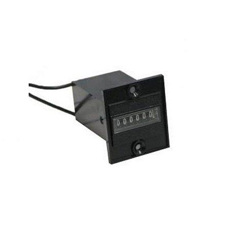 Veeder Root 779006-219-Contador Eletromecânico sem Reset