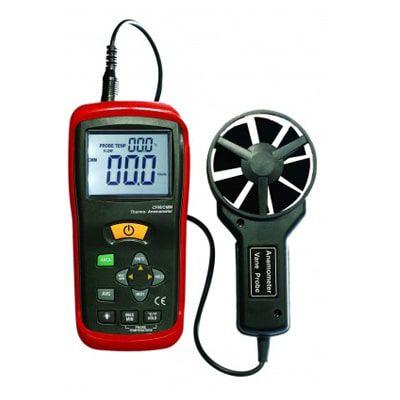 Icel AN-3070 - Anemômetro Digital