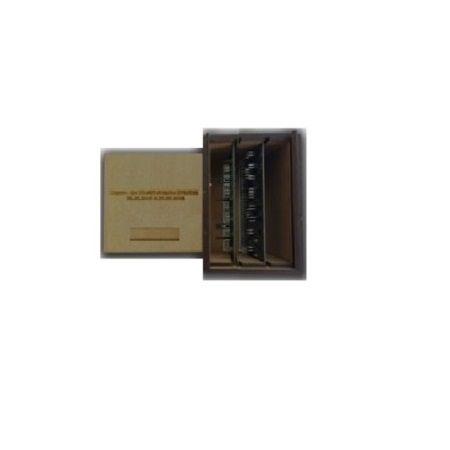 Cartões de Padrão Digital (RS232/RS422/RS485) – ZL-PD01 e ZL-PD02
