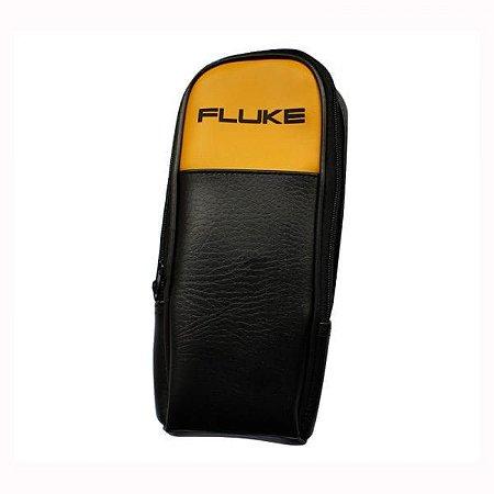 Bolsa Fluke para transporte de alicates amperímetros (Fluke 305, 303, 302+, 323, 324 e 325)