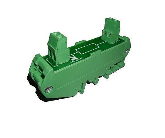 Borne Resistor de Potência para Painel - ZLR-22K 10W