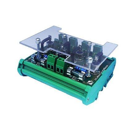 Isolador de Tensão ZL-ITD-2616