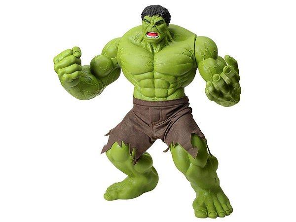 Hulk Verde Premium - Mimo